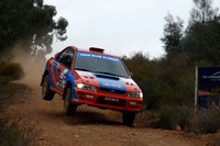 2014 Newmont Boddington Gold Rally